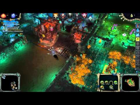 Dungeons 2: A Game of Winter - 04 - Don't Let it Go