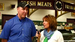 Top Quality Meats at Shady Maple Farm Market in Lancaster PA