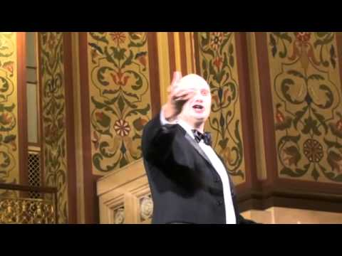 Ария Кончака (Александр Бородин, опера Князь Игорь, 2 д.)  - Муслим Магомаев - полная версия