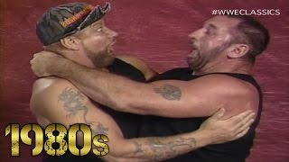 Top 30 WWE Tag Teams Of The 1980s (1980 - 1989)
