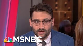 Ben Collins: Tech Companies Can Stop This But Made It A Political Issue | Velshi & Ruhle | MSNBC