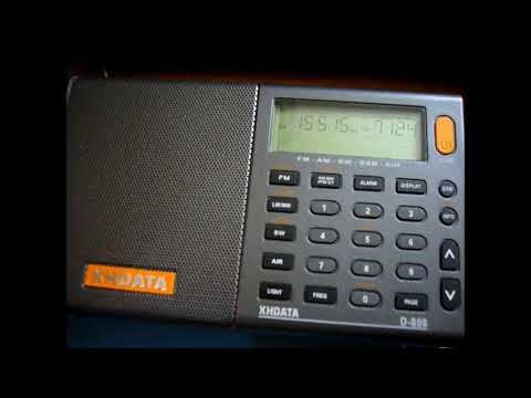 15515 kHz Radio Kuwait Mar 25,2018 0500 UTC