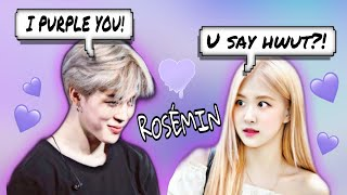 Gambar cover [FAKE SUBS] JIROSE - THE SWEETEST CELEBRITY COUPLE LOVE STORY