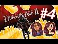 Argentinian Bondage Party Dragon Age 2 Ep 4 Pastramo House