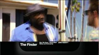 The Finder Season 1 Episode 3 Trailer [TRSohbet.com/portal]