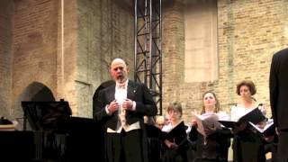 Gli arredi festivi - Sperate o figli - Nabucco