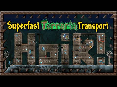 terraria expert mode ranged guide