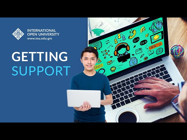 Getting Support - How-To Tutorials