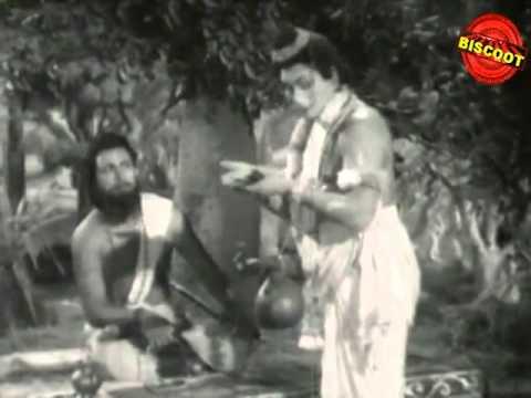 Nagarjuna Kannada Movie | Devotional | Dr Rajkumar, Harini |  | Latest Upload 2016