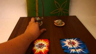 Бакуган Аранот и боевой крашер(Это мое первое видео, и в нем я буду рассказывать про бакугана Аранота и его доспехи! В последующих выпусках..., 2013-07-02T13:31:12.000Z)