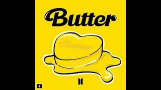 BTS - Butter (Sweeter Remix)