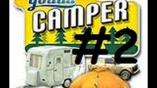 2°(1/2) SEMPRE PIU' LUSSO!!!!-YOUDA CAMPER-GAMEPLAY[ITA]