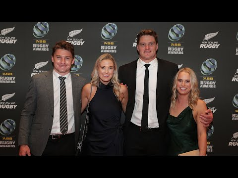 ASB Rugby Awards 2019