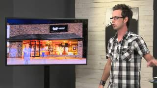 Photographer Blair Phillips: Budget Studio Design Tips(Watch more! http://cr8.lv/bpspbmyt Photographer Blair Phillips explains how he created a stylish state-of-the-art studio on a shoestring budget. Watch the rest of ..., 2013-10-08T21:23:24.000Z)