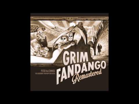 Grim Fandango Remastered Soundtrack - Farewell Lola