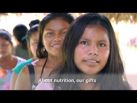 Girls for the World: Indigenous Girls in the Peruvian Amazon Find their Voices