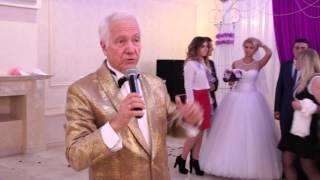 Приглашение гостей за стол 10.10.15 ч1 arthall.od.ua