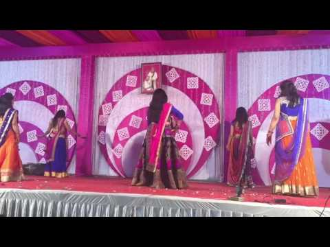 Mehndi rachan lagi and galla gudiya sangit performance