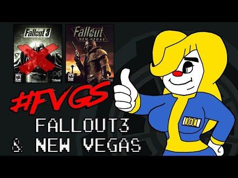 FVGS-Fallout 3 & New Vegas