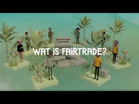 Wat is Fairtrade?