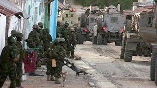 Сомалийские войска захватили «столицу» «Аш-Шабаб»