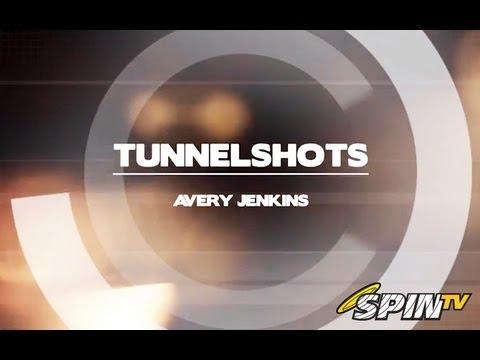 SpinTV TIPS: Tunnelshots Avery Jenkins