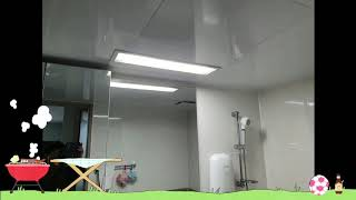 LED조명교체 리폼수리 ~ 양산이지더원2차 LED조명 …