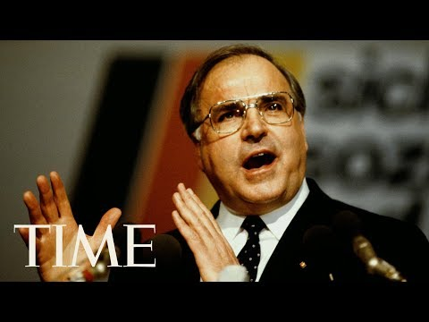 In Memoriam: Helmut Kohl | TIME