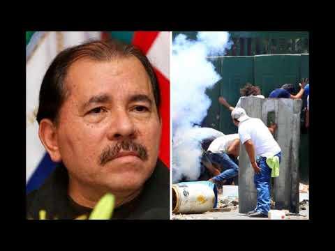 Carlos Alberto Montaner - La renuncia de Daniel Ortega