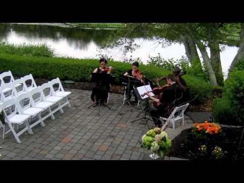 iconiQ String Quartet - More Than a Feeling, Boston