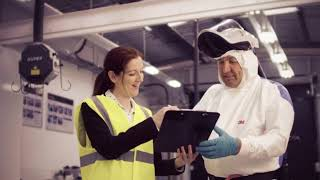 3M Workplace Safety - Our science, your safety