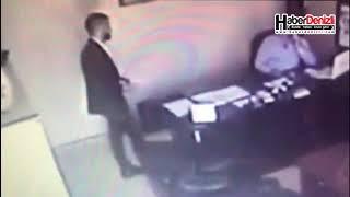 Silahlı saldırı anı güvenlik kamerasında - Denizli Haberleri - HABERDENİZLİ.COM