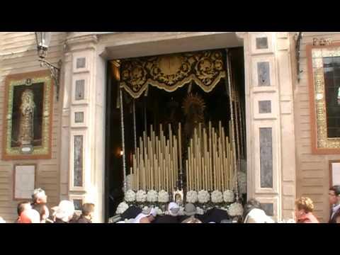 Semana Santa Sevilla 2013 - Hermandad de Jesus Despojado