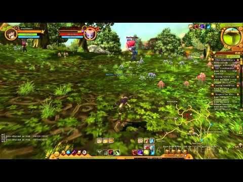 Ragnarok Online 2 – Level 26 Assassin Gameplay (khara quests)