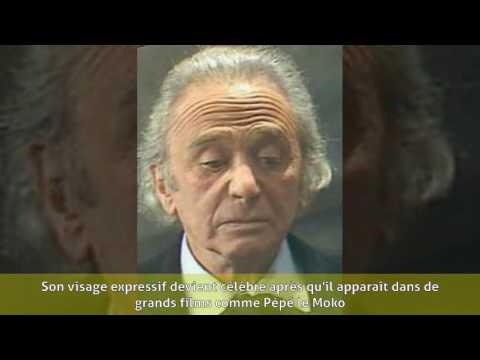 Marcel Dalio  Débuts