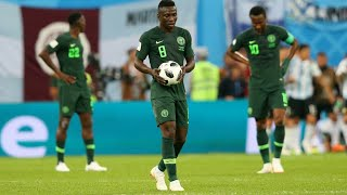 How the Super Eagles were cheated out