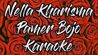 Nella Kharisma - Pamer Bojo Karaoke (Didi Kempot Cover)