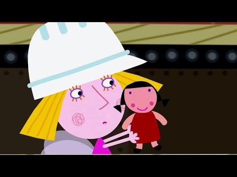 Ben e Holly Italiano - Giocattoli - Collezione Italiano - Cartoni Animati
