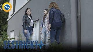 SESTRIČKY - Táňa Nachytá Petrovu Dcéru Fajčiť. Ako Sa Zachová?