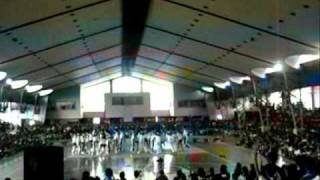 Pup Quezon City (pupqc) Tanglaw Pepstar @ Pup Main Total Cdc 2010 Performance