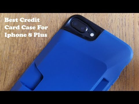competitive price 2c891 98c1a Best Credit Card Case For Iphone 8 Plus - Fliptroniks.com