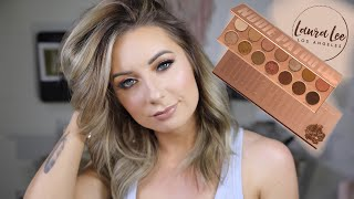 NUDIE PATOOTIE PALETTE | REVIEW, SWATCHES & TUTORIAL
