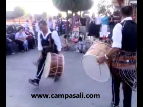 Sinop saraydüzü Çampaşalı köyü davul zurna nizamettin yavuz