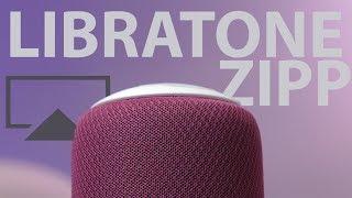 Video Killer AirPlay 2 portable speakers (Libratone ZIPP/Mini review) download MP3, 3GP, MP4, WEBM, AVI, FLV Agustus 2018