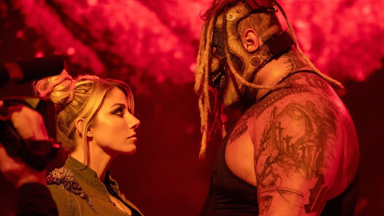 Download Transformation of Alexa Bliss: WWE Playlist