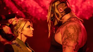 Transformation of Alexa Bliss WWE Playlist