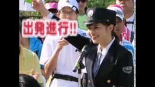 """2013年9月29日、大阪で開催された""""ツール・ド・おおさかFunRun""""..."""