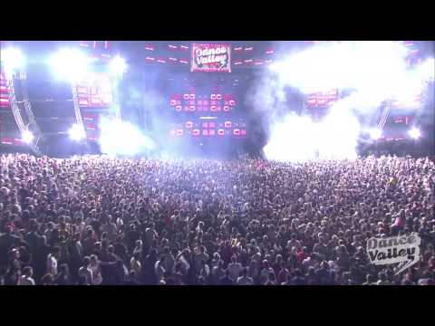Hardwell @ The Valley : Dance Valley 2013 (Live Set)