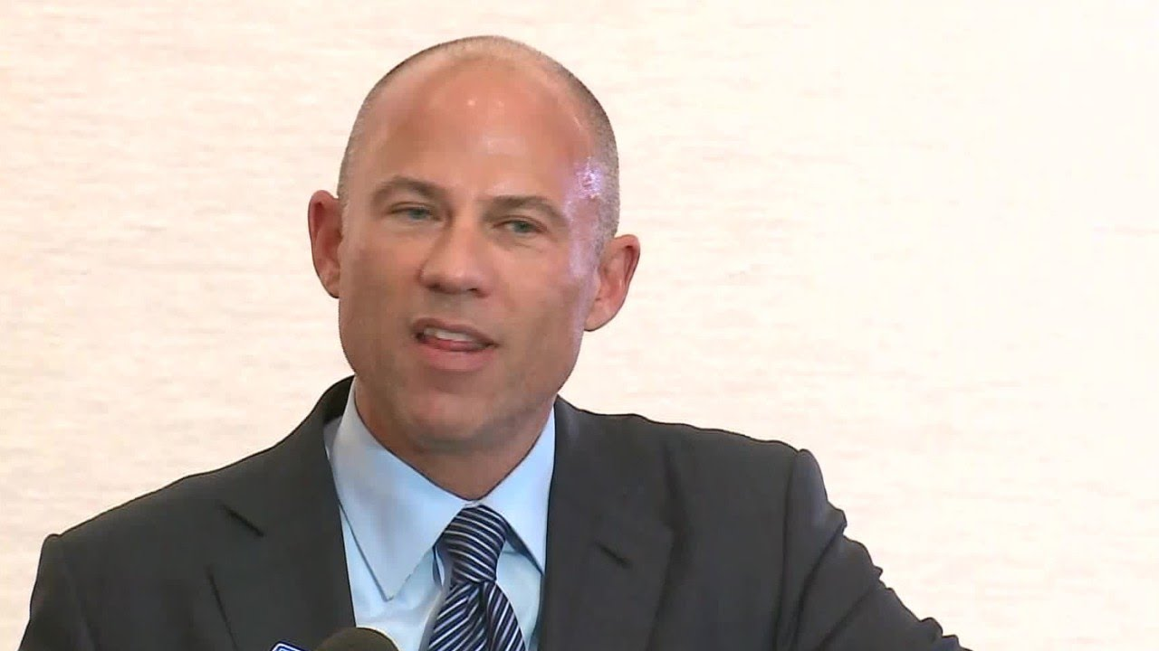 Disgraced Lawyer Michael Avenatti Found Guilty in Nike Extortion Trial