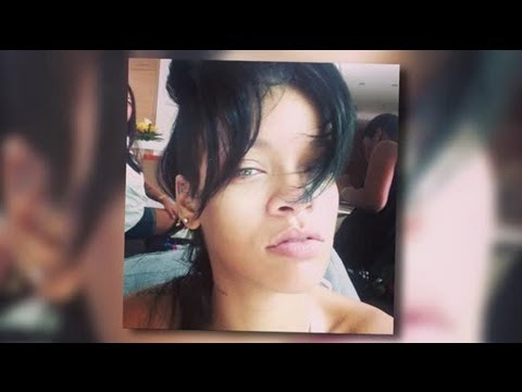 Rihanna ungeschminkt auf instagram foto splash news deutschland rihanna ungeschminkt auf instagram foto splash news deutschland altavistaventures Images